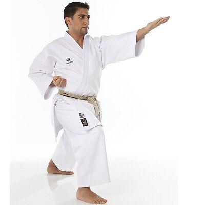 ProForce 14oz WKF Diamond Kata Gi Pant Uniform Traditional Drawstring