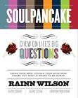 SoulPancake : Chew on Life's Big Questions by Shabnam Mogharabi, Golriz Lucina, Rainn Wilson and Devon Gundry (2010, Paperback)