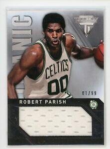 2013-14-Robert-Parish-01-99-Jersey-Panini-Tianium