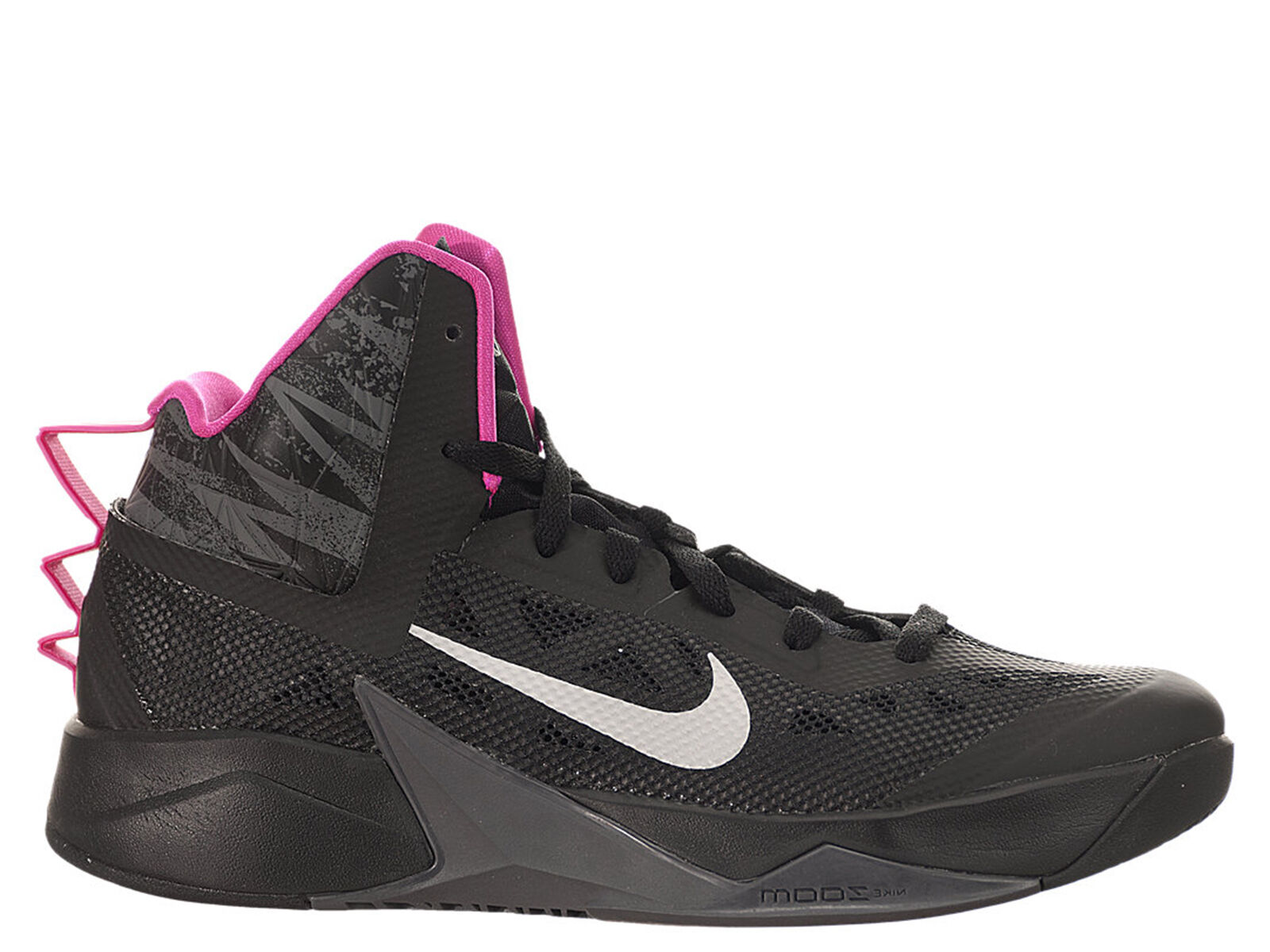 Brand New Nike Zoom Hyperfuse 2018 Men's Athletic Fashion Sneakers [615896 002]