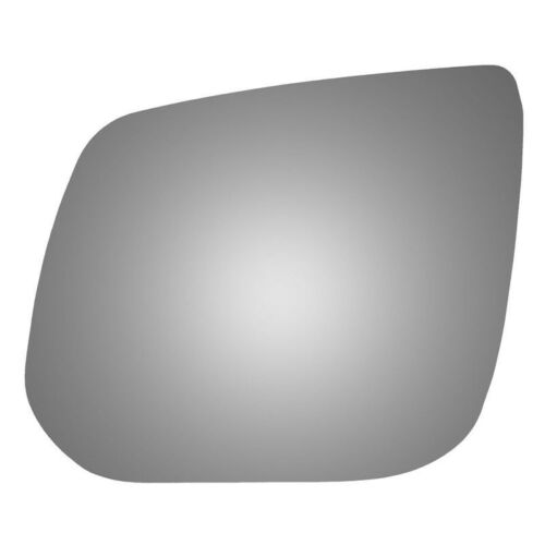 Gmc Canyon Driver Side Replacement Mirror Glass For Chevy Colorado