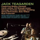 Featuring Bobby Hackett, Bob Wilber & Bud Freeman by Jack Teagarden (CD, Dec-2014, Solar Records)