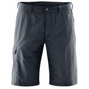 Maier-Sports-Principal-Bermudas-Pantalon-para-Senderismo-Corto-Gris
