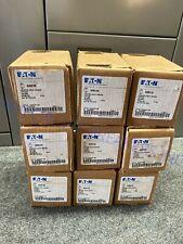 Eaton Ghb3100 3p 100a 277480v Circuit Breaker New In Box