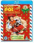 Postman Pat Wintery Tales 5053083026295 Blu-ray Region B