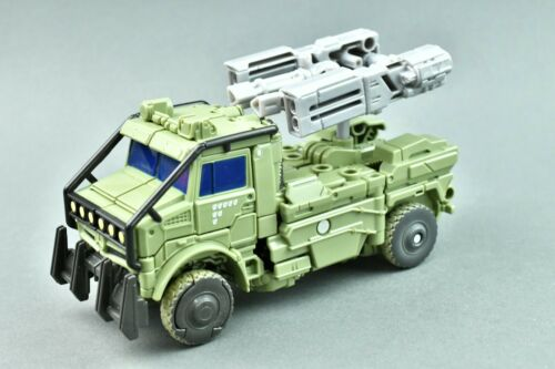 Transformers The Last Knight Hound Complete Voyager TLK