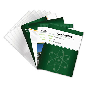 Fellowes-PET-Ultra-Clear-Binding-Covers-Unpunched-11-x-8-1-2-Clear-100-Pack