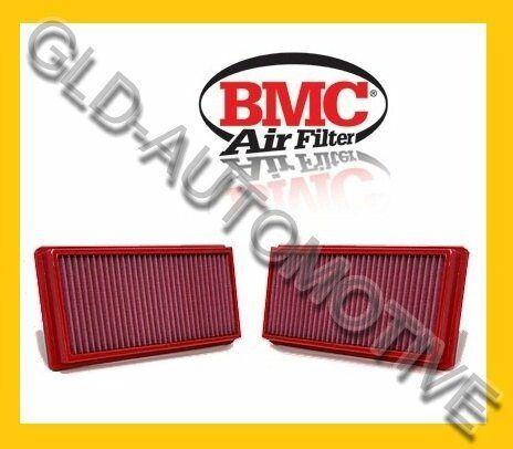 Filtro Aria Sportivo BMC  SEAT ALTEA  2.0 TDI//16V  136//140//170 CV  AIR FILTER