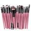 20pcs-Makeup-Brush-Set-Kit-Eyebrow-Eyeshadow-Foundation-Powder-Contour-Lip-Pro thumbnail 28