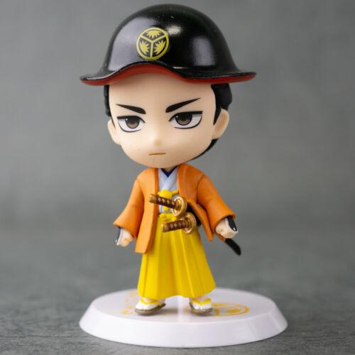 #F69-496 Banpresto Chibi Kyun-Chara figure Tokugawa