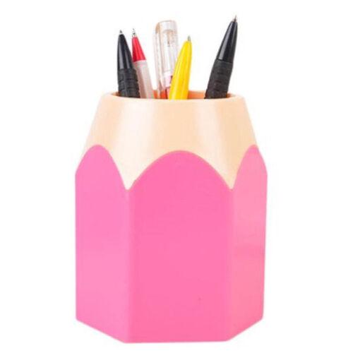Stiftebecher Stiftehalter Stiftebox Pinselhalter Schreibtischzubehör Büro