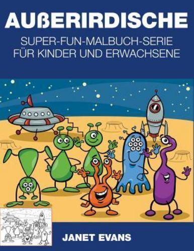 Serie Außerirdische