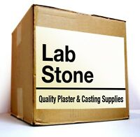 Plaster Guys - Yellow Dental Buff Stone - 5 Lbs For $18 Free Shipping