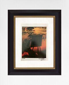 Salvador-Dali-1974-Original-Print-Hand-Signed-amp-Certificate-Resale-5-700