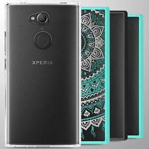For-Sony-Xperia-XA2-Ultra-Case-Hard-Back-Bumper-Shockproof-Slim-Phone-Cover