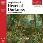 Heart of Darkness by Joseph Conrad (CD-Audio, 2010)