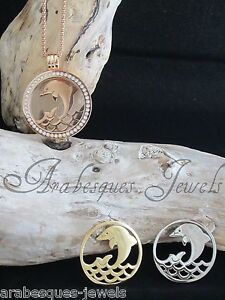 LARGE COIN//MONEDA SNAKESKIN//SCALES FOR GENUINE MI MILANO NECKLACE//CARRIER//LOCKET