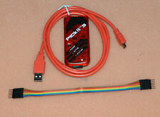 New Pic Kit3 Microchip Development Programmer W Usb Cable Wire Pic