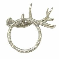Park Designs Antler Ring Hook, New, Free Shipping on sale