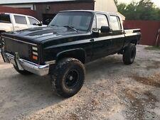 1982 Chevrolet C/K Pickup 3500