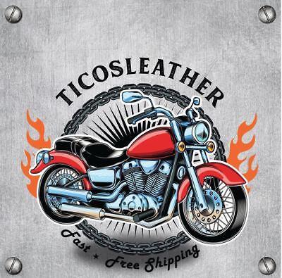 TICOSLEATHER