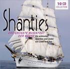 Shanties - Das grösste Musikfest der Meere von Hill,KABEL,Quinn,Various Artists,Albers (2014)