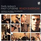 Ready Everyday by Keefe Jackson's Fast Citizens (CD, Oct-2006, Delmark (Label))