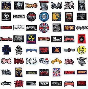 Metal and hardcore music