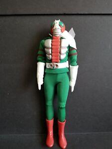 Medicom Toy: Figurine d'action masquée Kamen Rider V3 12 Medicom Toy: Masked Kamen Rider V3 Action Figure 12