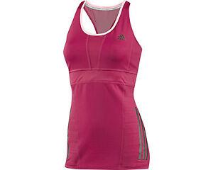 Nuevo Adidas Supernova Running Vest Vest Top Top Ladies Womens Gym Running Training fcde6cf - grind.website