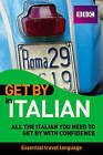 Get by in Italian by Pearson Education Limited (Paperback, 2007)