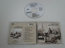 STEELY DAN/PRETZEL LOGIC(MCA MCLD 19081) CD ALBUM