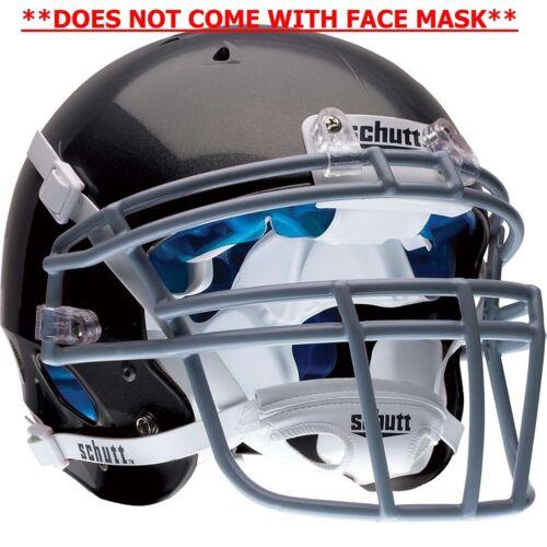 Football Helmet Regular 180.00 *No Facemask Included* NEW Schutt Adult DNA Pro