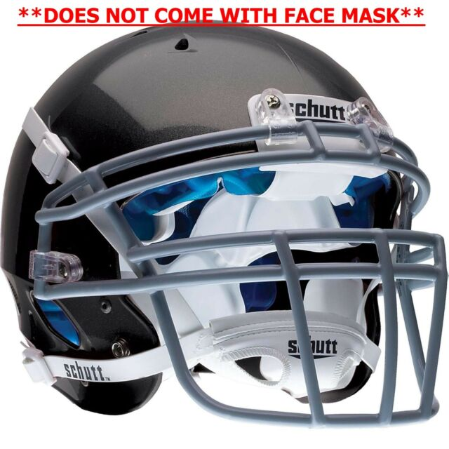 New Schutt 2016//15 Air XP Pro VTD Virginia Tech Design Adult Football Helmet