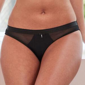 Black Luxe Viva Moi 15004 Pour Ebay Bikini Brief wnxZFwXv