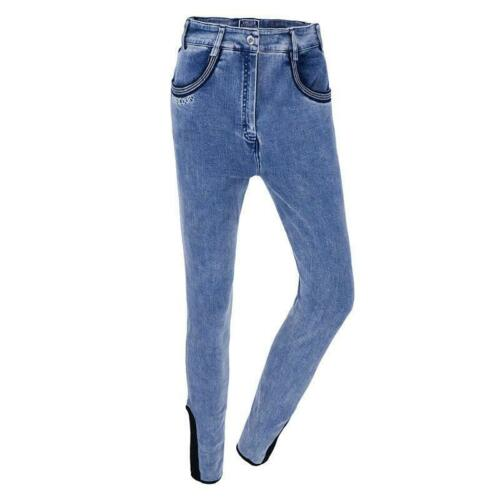 Harcour Madera Riding Jeans