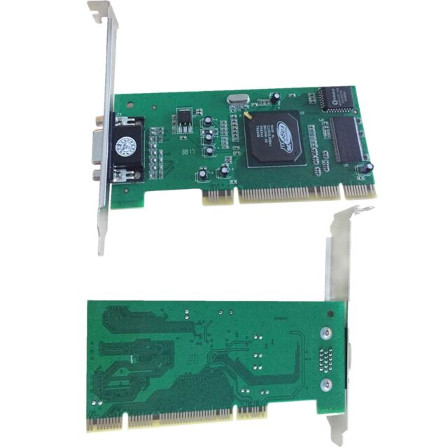 ATI RAGE XL PCI DRIVER PC