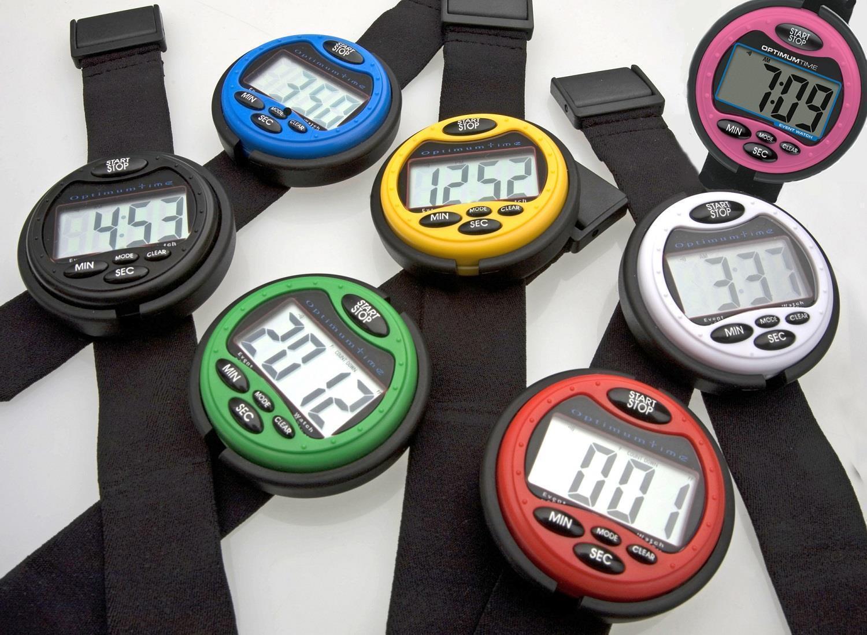 Tiempo óptimo OE 3 Series Ultimate evento Reloj-Elección de Colors Envíos A Todo El Mundo