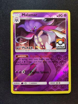 SM Forbidden Light Malamar 1 X Pokemon Rare 51//131 Near Mint
