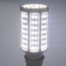 25W E26 3014SMD 140LEDS Super Bright Cold White LED Light Corn Bulb AC110V