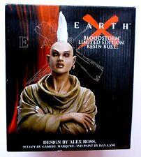 Earth X Bloodstorm Limited Edition Alex Ross Bust Statue Storm X-Men New 2003