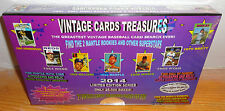1952 TOPPS MICKEY MANTLE ROOKIE CHASE BOX!  / 21 PACKS! LOOK FOR RYAN MAYS BRETT