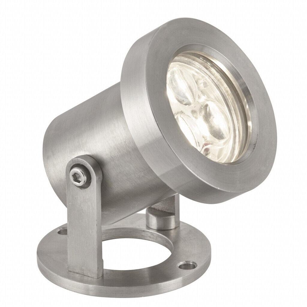 Spot moderna lámpara luz weglampe LED 3w parojo emisor spot lámpara de suelo