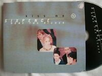 Six Pence None The Richer Kiss me (1999) [Maxi-CD]