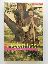 Robin Hood Howard Pyle Ueberreuter Verlag
