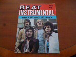 BEAT-INSTRUMENTAL-AUGUST-1971-MUNGO-JERRY-PROCOL-HARUM-MAGNA-CARTA-AS-PICS