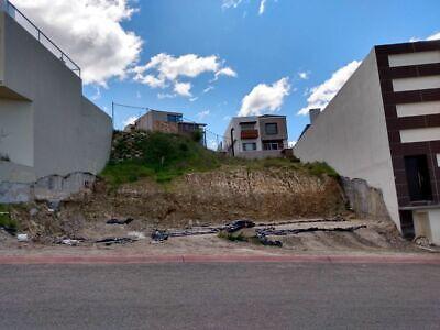 Terreno en Cumbres de Juárez