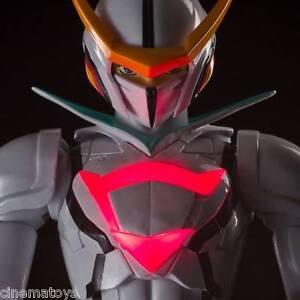 Sentinel-Tatsunoko-Heroes-Fightingear-Tetsuya-Kyashan-Cassh-n-Action-Figure