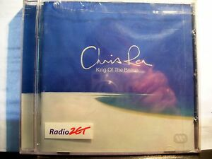 Chris Rea King Of The Beach MAGNET RECORDS LIMITED 2000 Top !! - Wroclaw, Polska - Chris Rea King Of The Beach MAGNET RECORDS LIMITED 2000 Top !! - Wroclaw, Polska