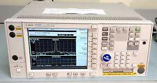 Keysight/Agilent E4406A Vector Signal Analyzer with Rear output, GSM & 202 Edge